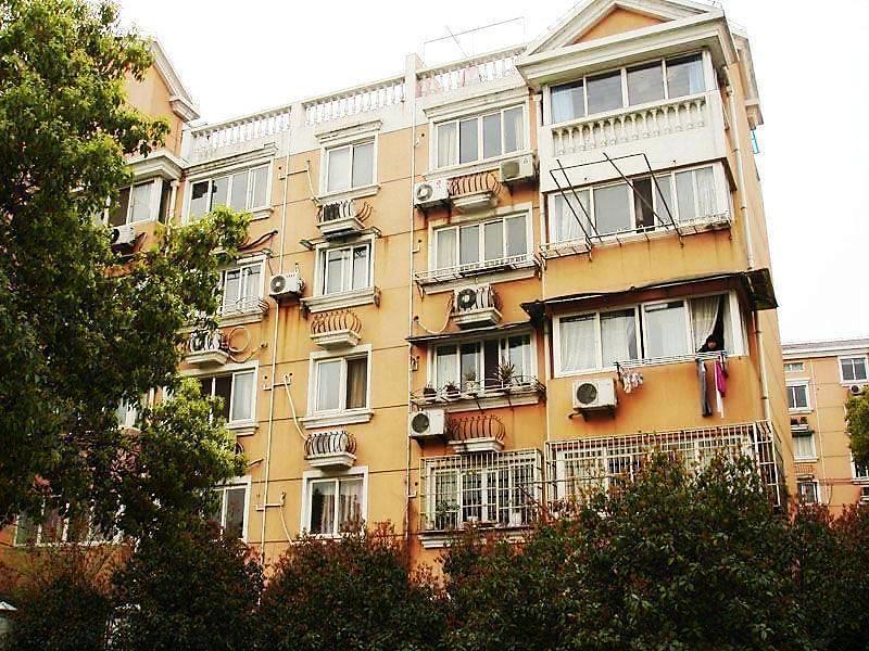 祁连四村小区照片5