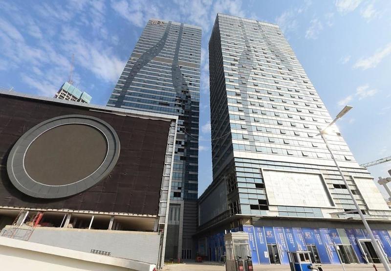 横琴金融传媒中心