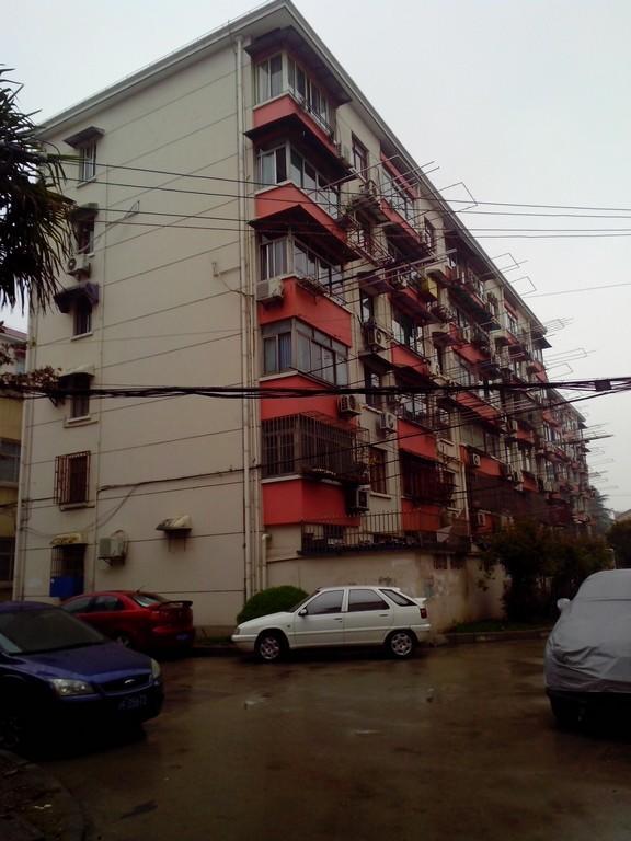 泗塘一村小区照片2
