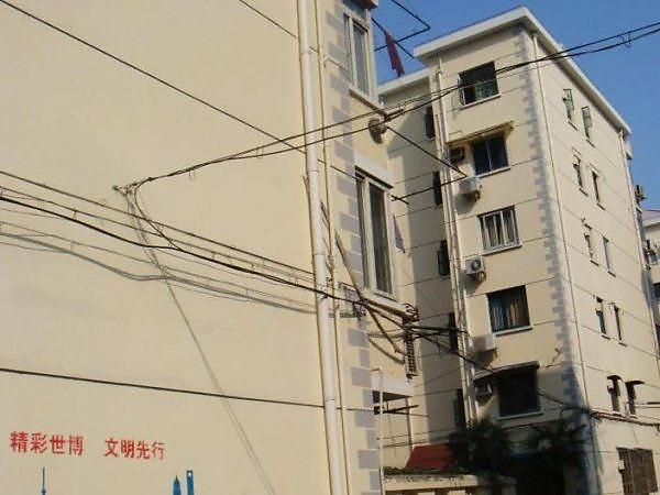祁连四村小区照片2