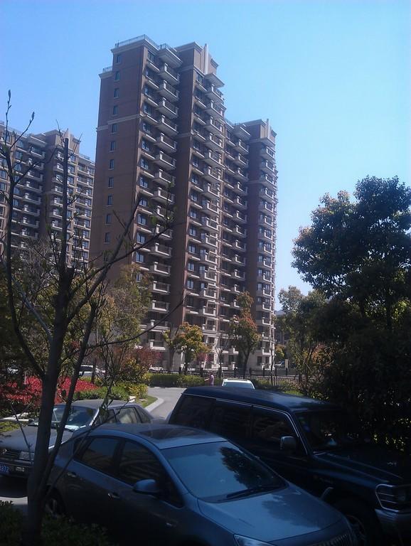 明天华城小区照片3