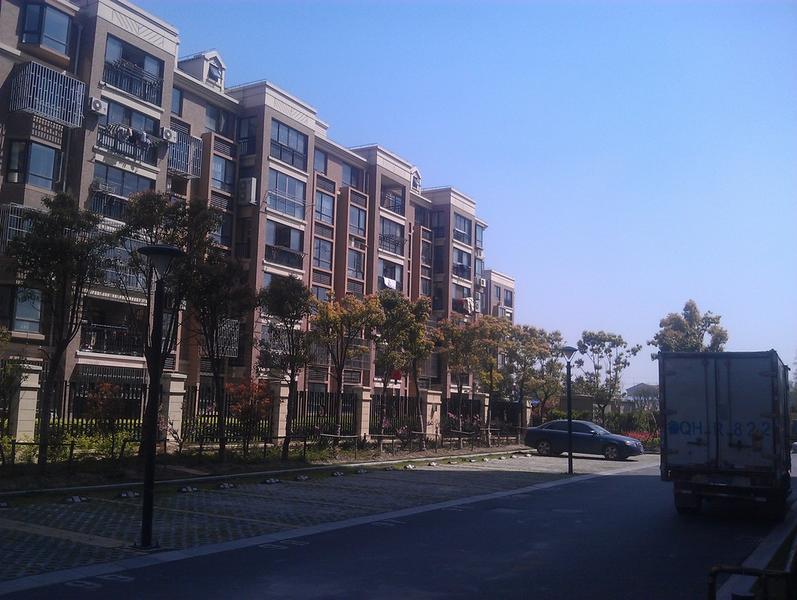 明天华城小区照片27