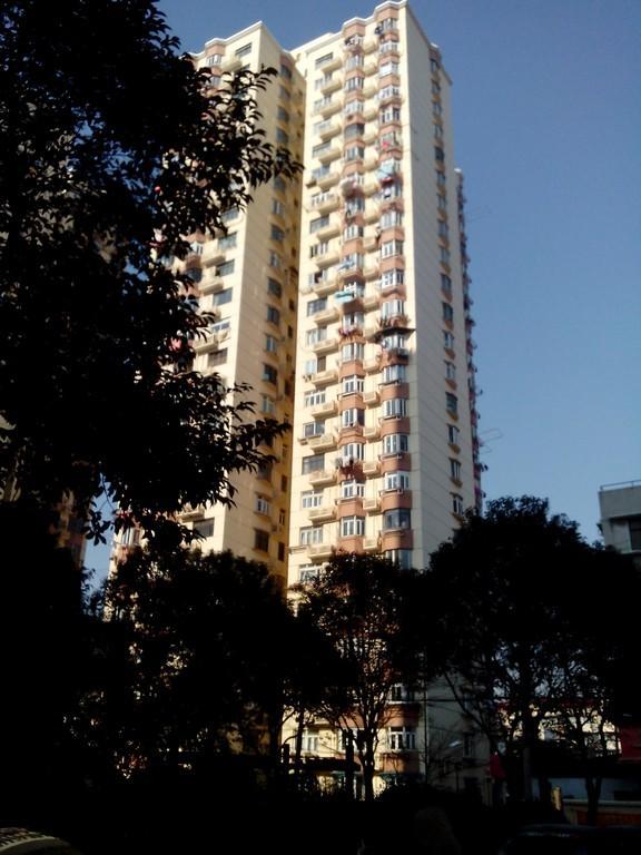 岚皋大楼小区照片3