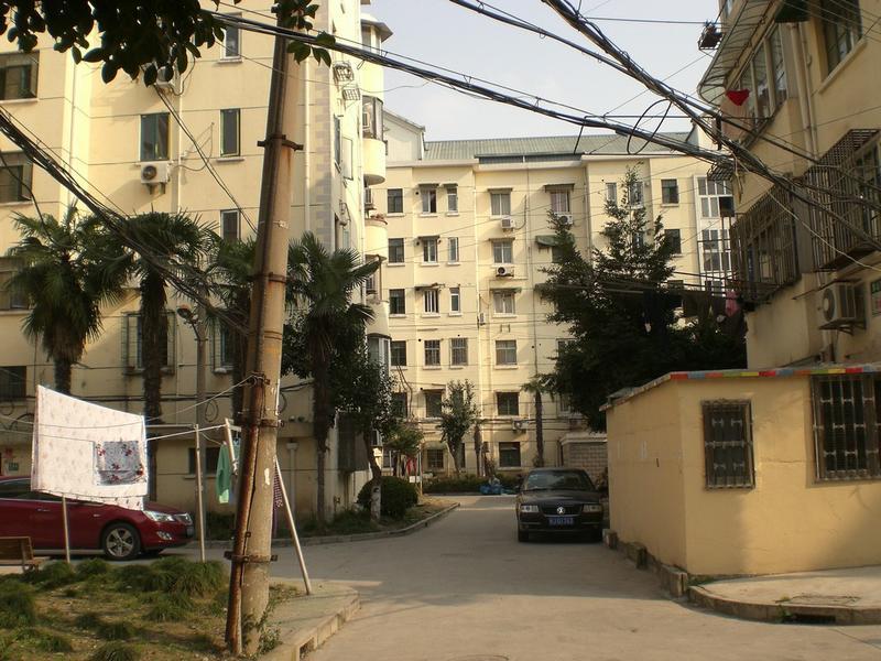 博山小区小区照片4
