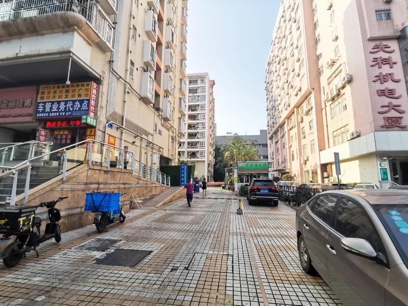翠馨居小区照片9