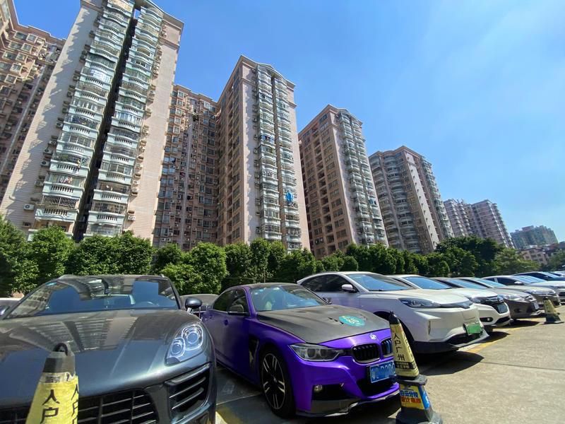 匯僑新城北區