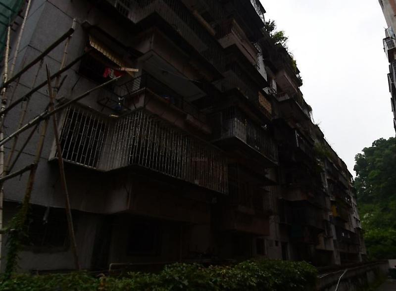 中南公司宿舍小区照片4
