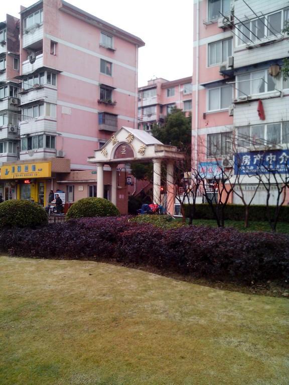 市政馨苑小区照片8
