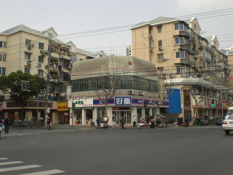 博山小区小区照片3