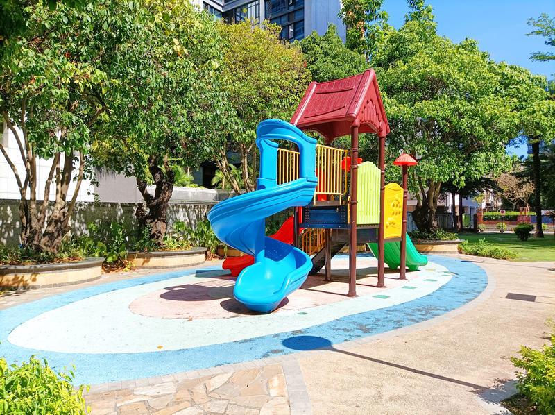 滨福庭园小区照片9