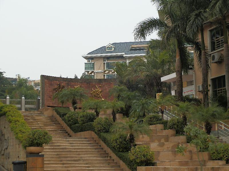 雍景城小区照片2