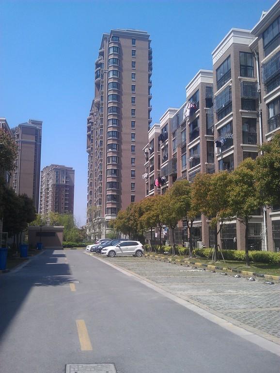 明天华城小区照片7