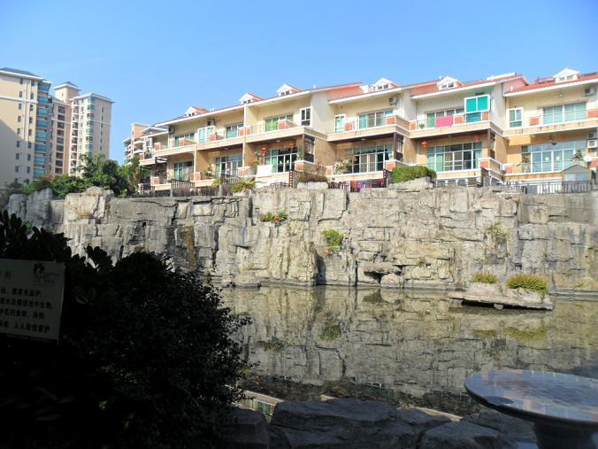 雍景城小区照片7