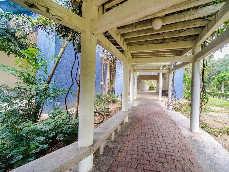 海景花园小区照片13