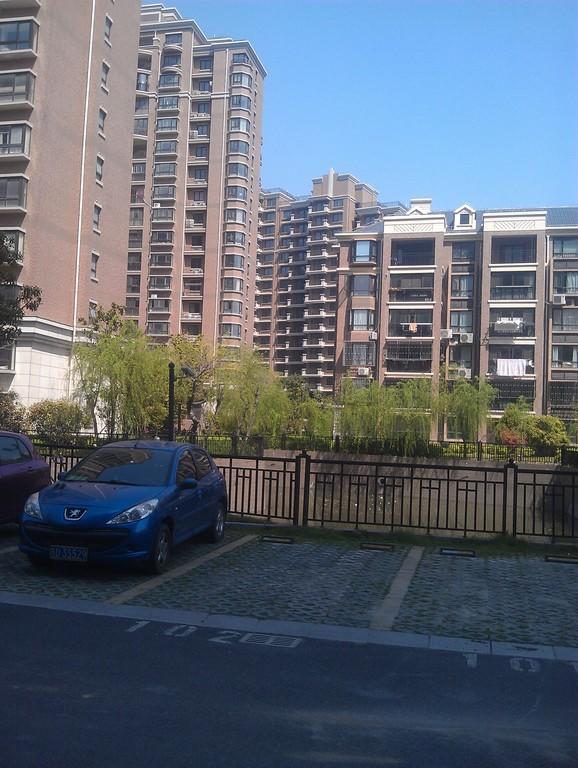 明天华城小区照片29