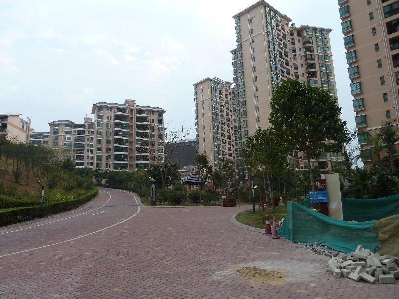 雍景城小区照片18
