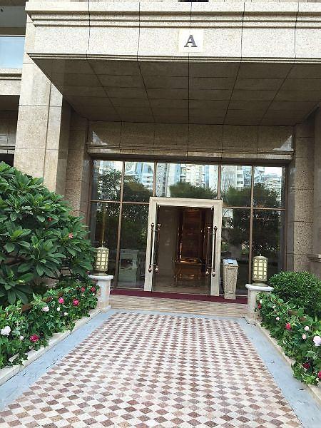 恒裕滨城花园一期小区照片13