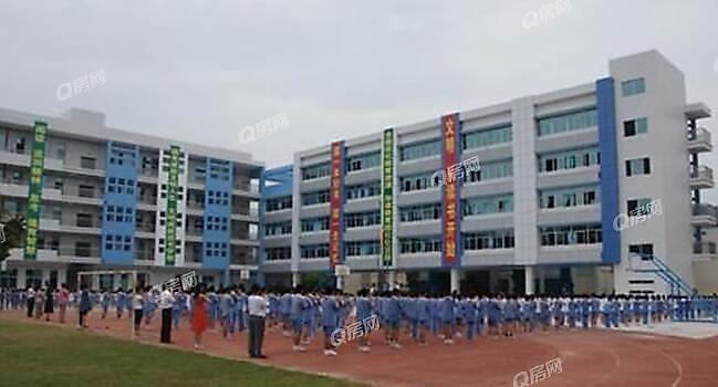 深圳市宝安区上合小学1