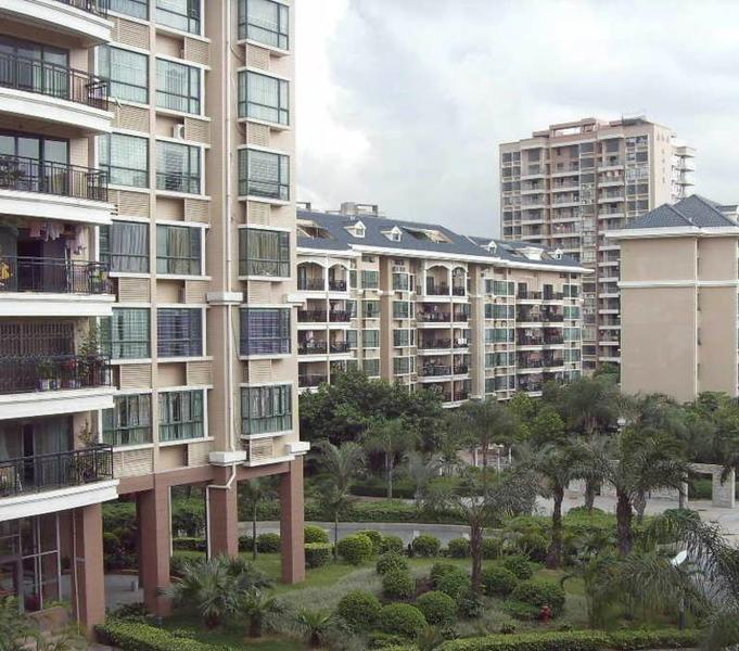 雍景城小区照片5