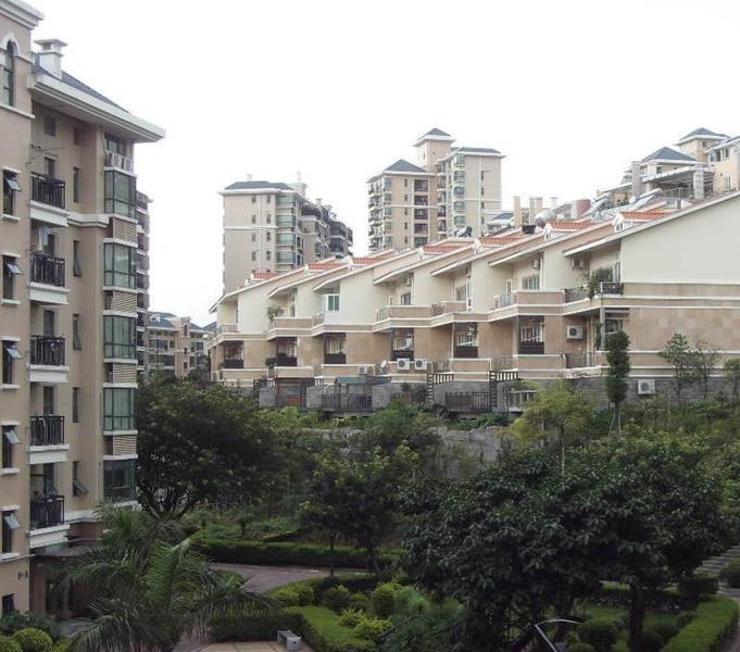 雍景城小区照片16
