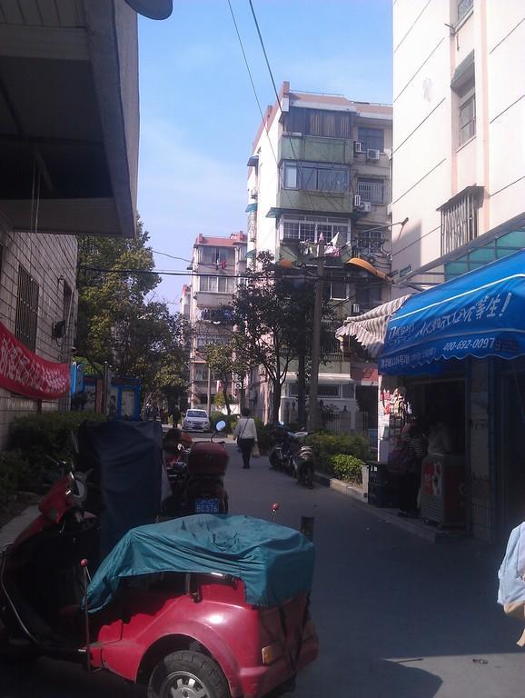 大华一村东区小区照片7