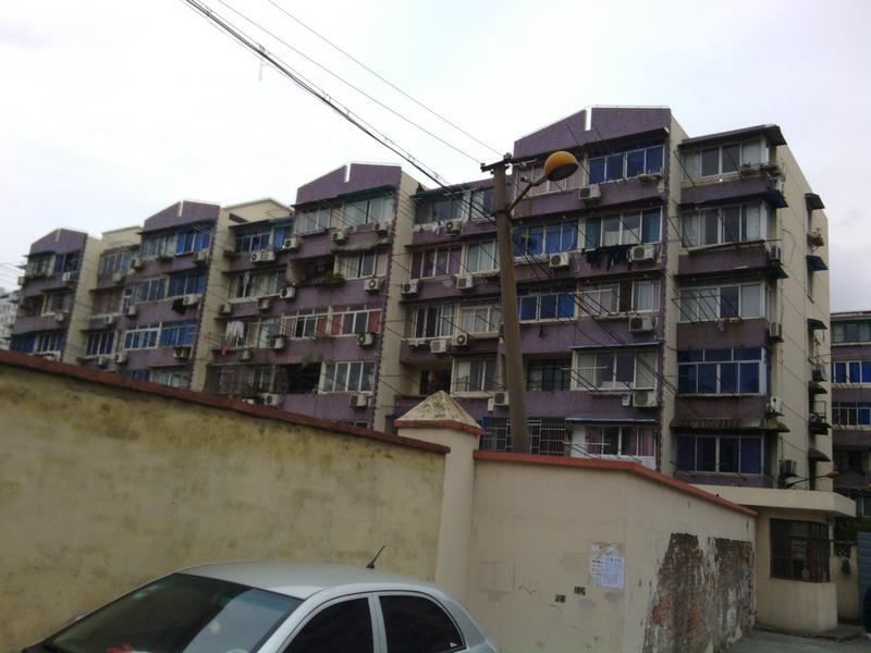 市光三村小区照片2