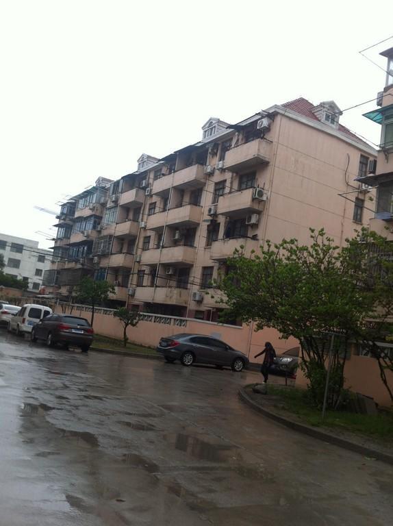 宝钢一村小区照片7