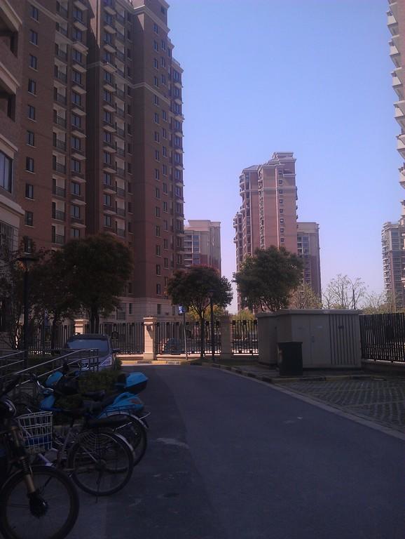 明天华城小区照片6