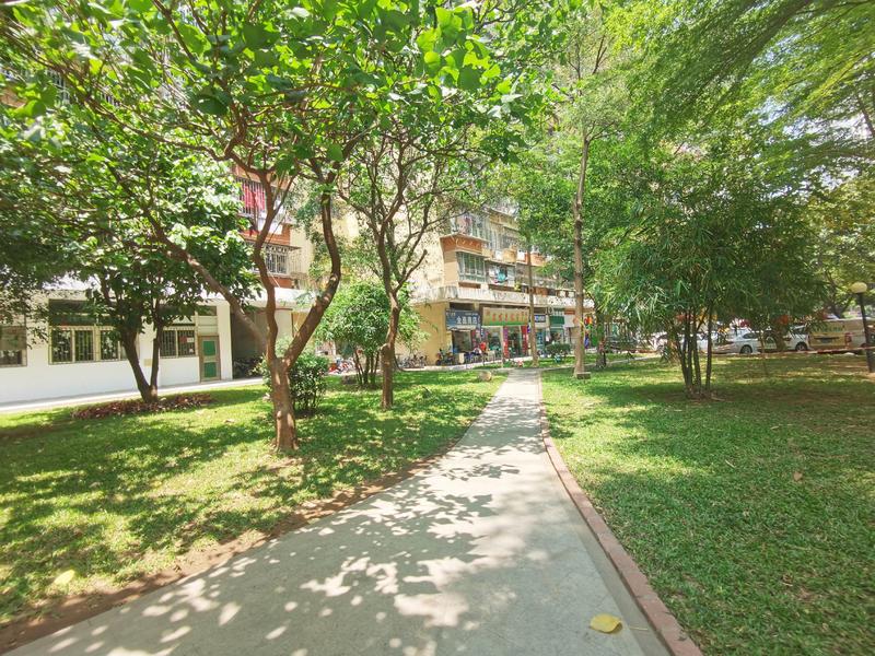 长城花园小区照片8