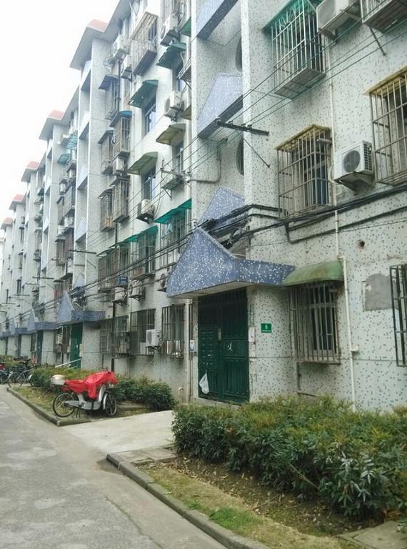 大华二村二街坊小区照片5