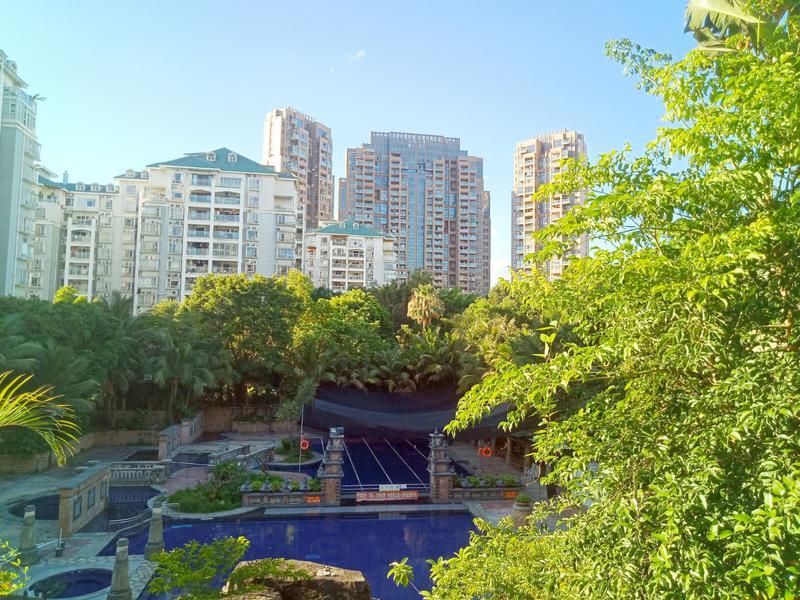 鼎太风华二期小区照片4