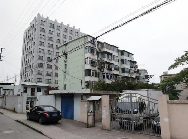 二纺泗东小区小区照片2