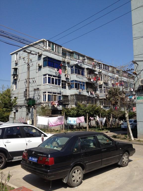 月浦五村小区照片5
