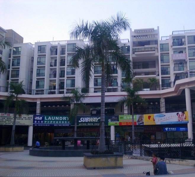 滨福广场小区照片3