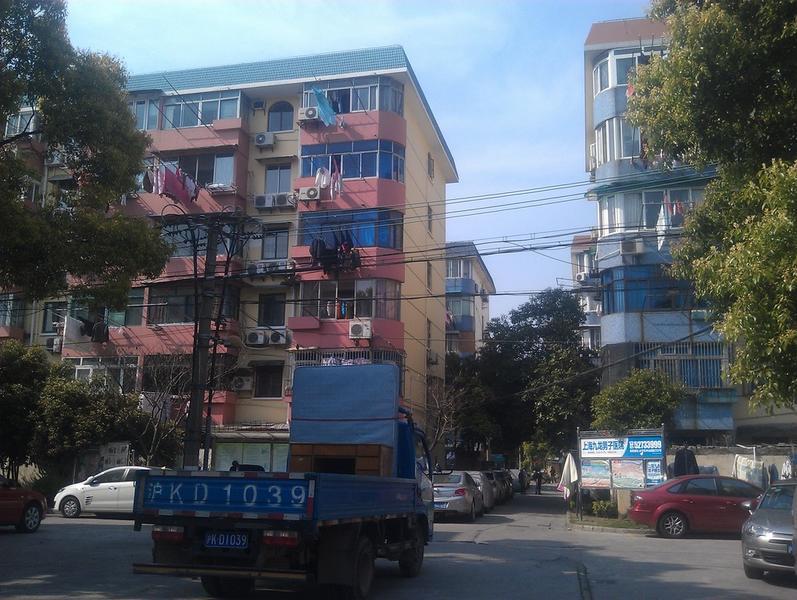 大华一村东区小区照片25