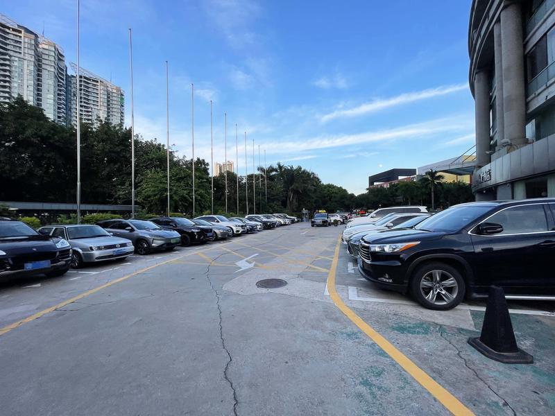 国际市长交流中心小区照片8