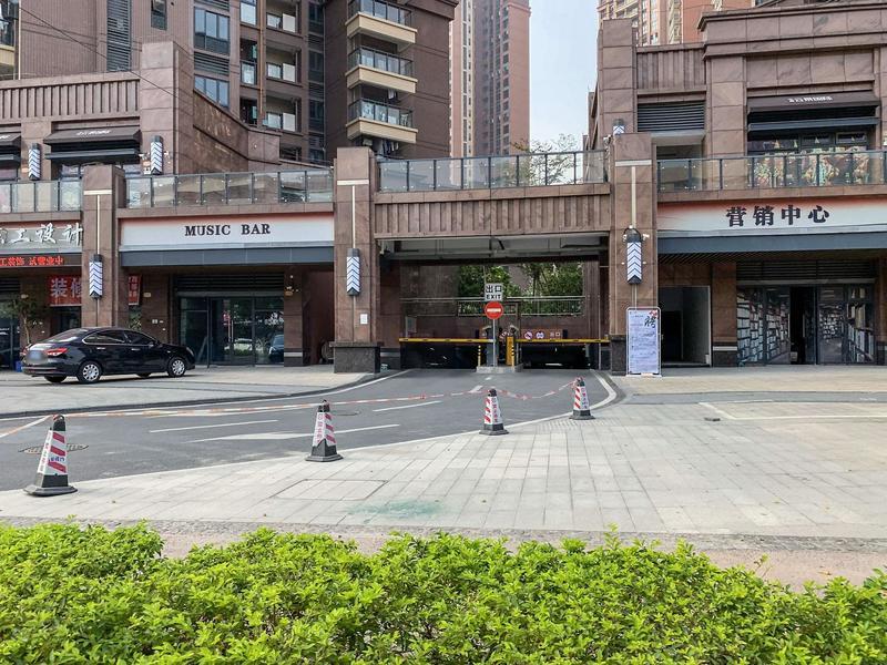 中粮云景国际小区照片14