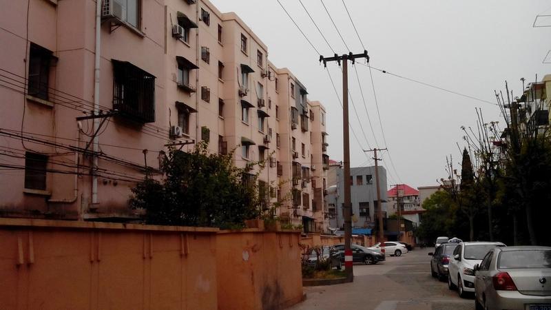 呼玛二村小区照片7