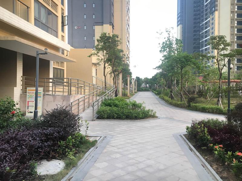 天福华府小区照片3