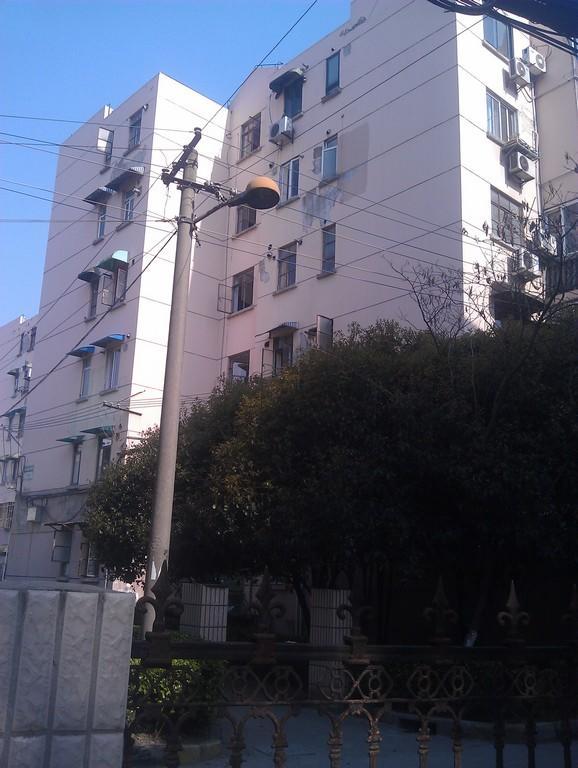 大华一村东区小区照片4