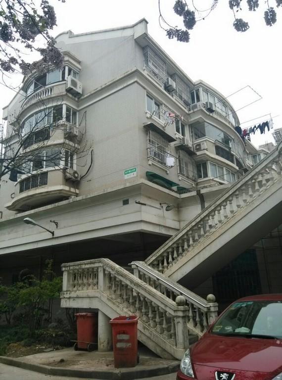 大华二村二街坊小区照片7