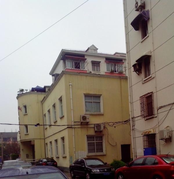 泗塘一村小区照片7