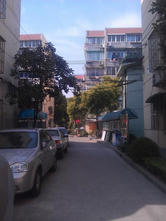 大华一村东区小区照片10