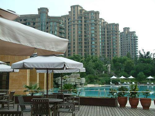 上海绿城小区照片13