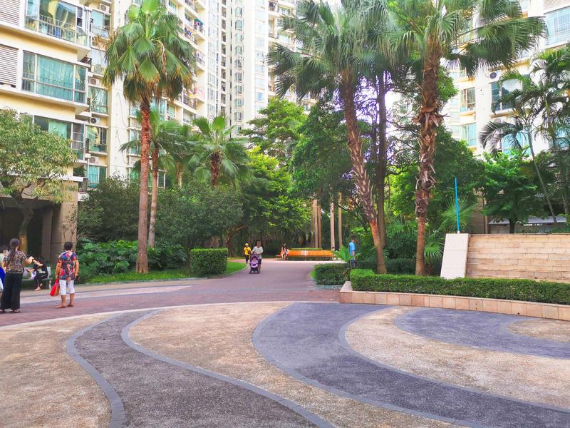 南国丽城花园小区照片2