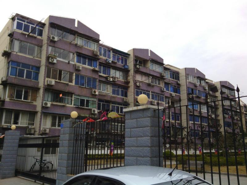 市光三村小区照片4