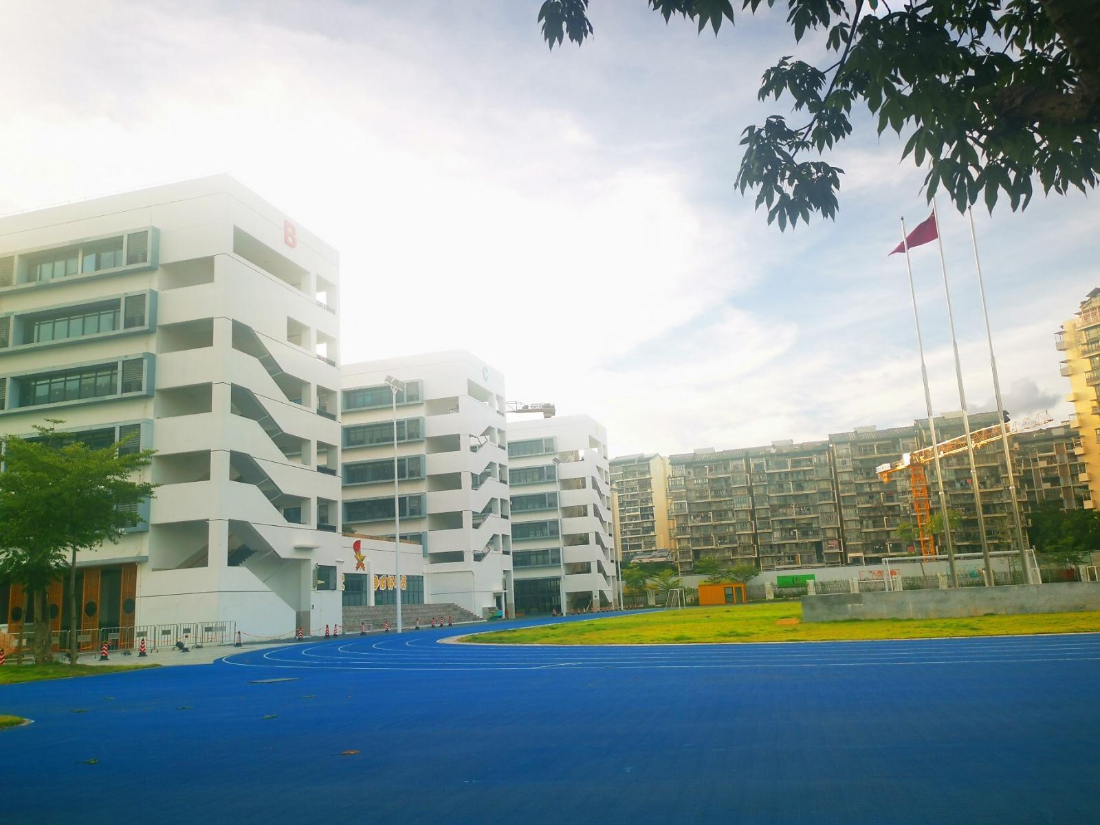华南实验学校(小学部)1