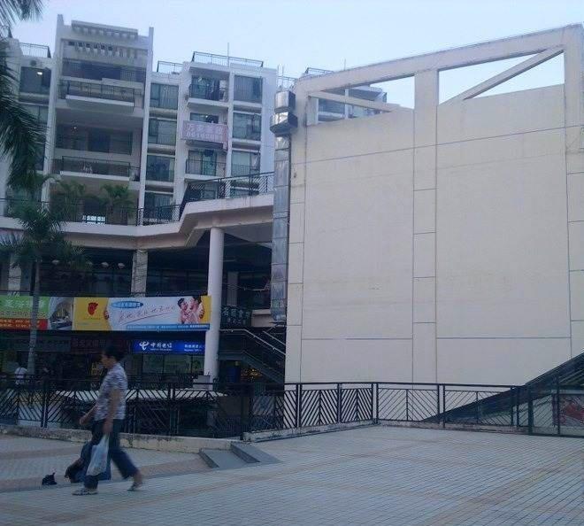 滨福广场小区照片6