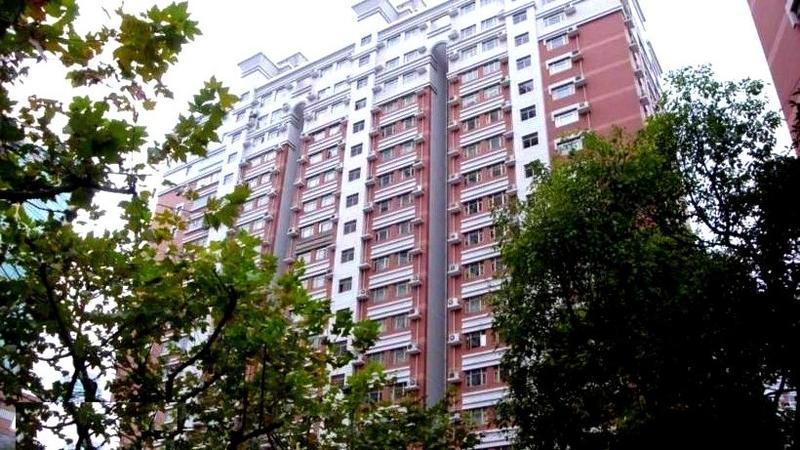 华敏世纪广场小区照片4