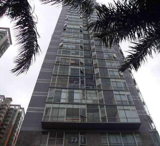 城市3米6公寓